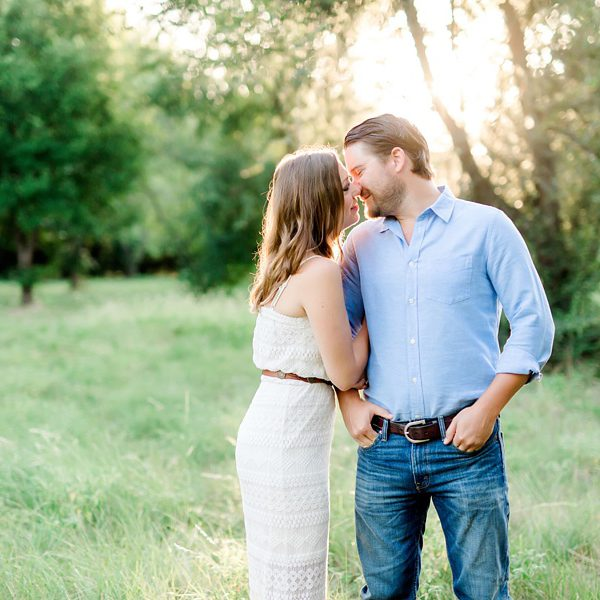 Engaged: Ryann and Josh